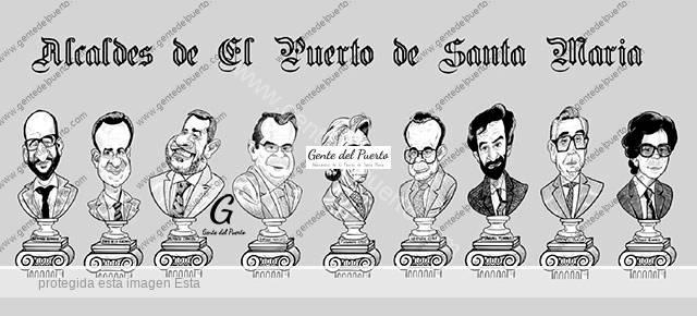 4.438. Los alcaldes de la democracia, vistos por Juan Luis Rubiales