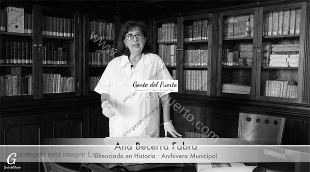 4.467. Fernando VII y la Cruz de Honor. Micro Historias de El Puerto (19)
