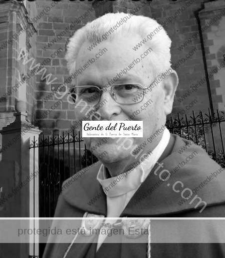 4.457. Antonio Olmo Civantos, S.J. El párroco de San Francisco se marcha a Sevilla