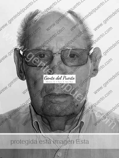 4.483. Francisco Arias Albert cumple 100 años