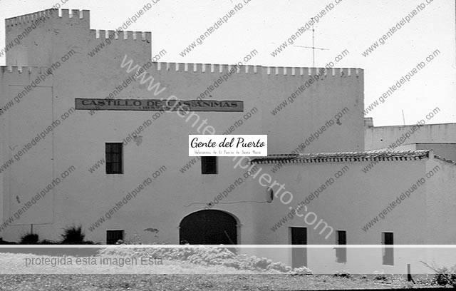 4.480. El Castillo de las Ánimas de Grañina. En el Libro del Repartimiento (y 7)