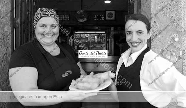 4.491. Ana María y Mercedes Rodríguez, 'Las Ceballos'