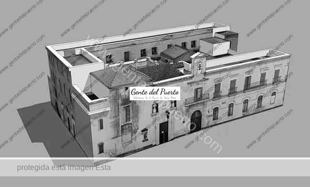 4.501. Hospital San Juan de Dios. Rehabilitando y revitalizando