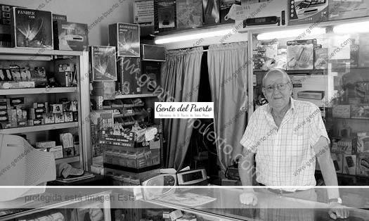 4.538. Manuel Fernández Lobo. Electrónica Selenio Radio