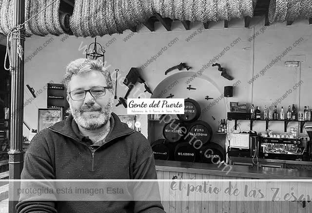 4.528. Sergio García Gironza. Las 7 Esquinas: buena cocina, catas y espectáculos