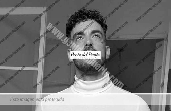 4.554. José María Rodríguez García. Activista LGTBI