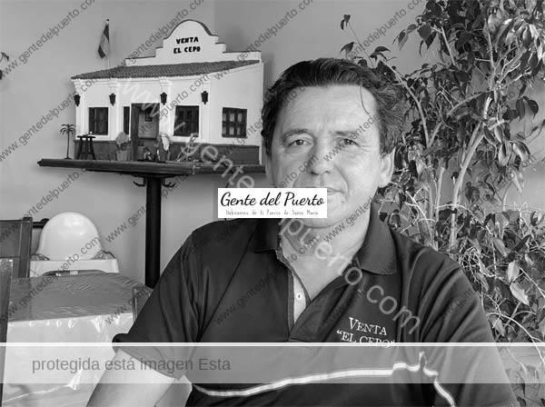 4.556. Miguel López-Cepero. Una flor de Pascua por la Pantoja y los desfavorecidos