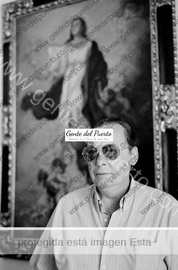 4.579. La historia de la fotografía portuense. Suárez Ávila prologa el libro de J.A. Tejero