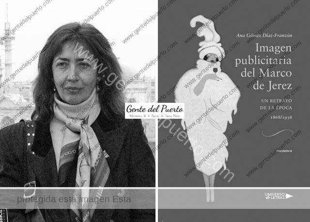 """4.605. """"Imagen publicitaria del Marco del Jerez (1868-1936). Un retrato de la época"""". Publicado el tercer volumen"""