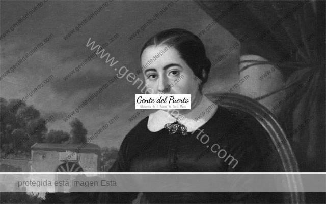 4.599. Fernan Caballero, Valeriano Becquer y la Finca El Cerrillo