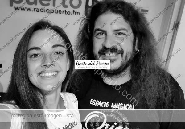 4.587. Espacio Musical 'Origen'. Anama Castillero y Carlos Delgado