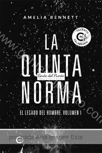 4.590. La Quinta Norma. Parte de la acción se sitúa en El Puerto