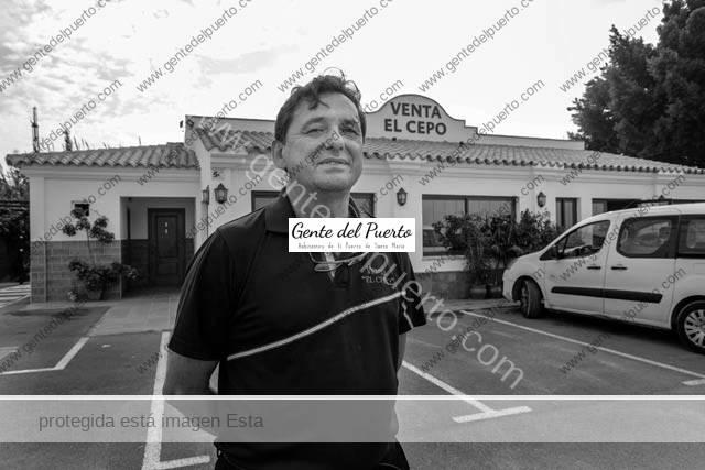 4.608. Miguel López-Cepero Panadero. 40 años sirviendo cafés a familiares de presos etarras
