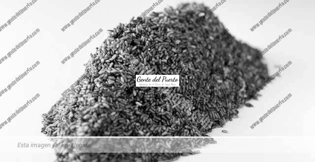 4.594. Ángel León y el penúltimo superalimento: la Zostera, un cereal marino