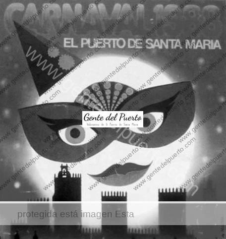 4.621. El principio del fin del Carnaval de El Puerto: año 1988