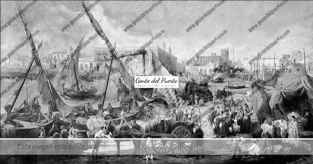 4.637. 3000 años de vino en El Puerto de Santa María (I)