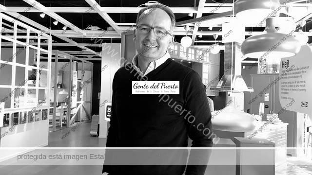 4.619. Juvencio Maeztu Herrera. El español que más manda en IKEA