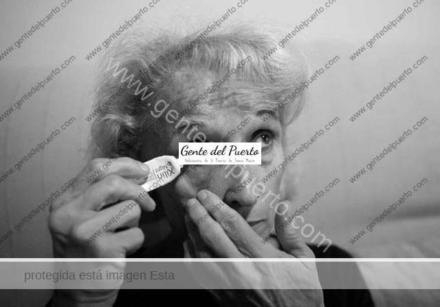 4.611. Pilar Martínez. Careo en Antena 3: vivienda okupada le origina parálisis facial de por vida