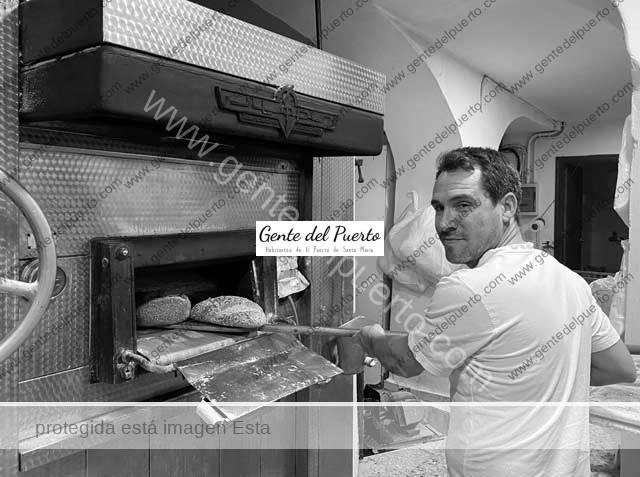 4.658. José Moscoso Gómez de Requena. Panadería Santa María