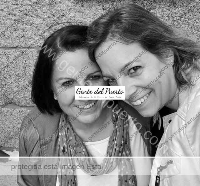 4.680. Ángela Adrover y Ana Luque. Casa Viña 'La Bendita Locura'