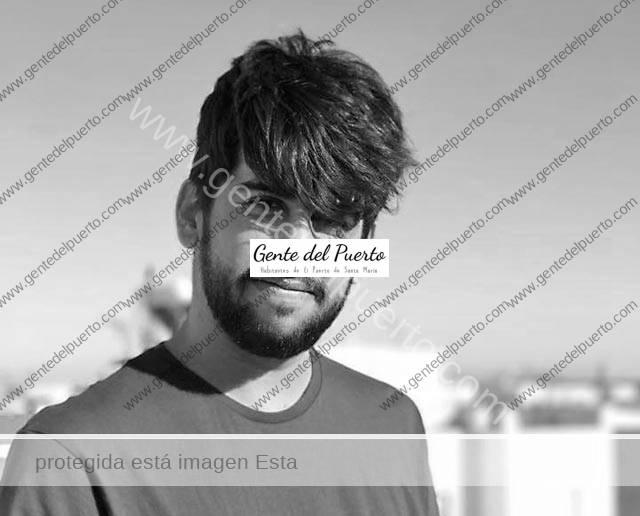 4.697. Ignacio Arias Puyana. Músico. Comité Artístico Portuense