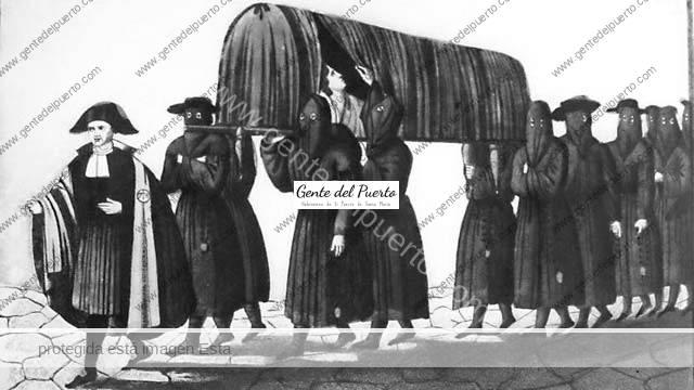 4.688. Luis de Guzmán y Soto. Peripecias para acceder a El Puerto durante la epidemia de Peste. 1680