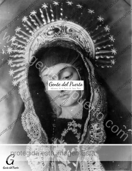 4.672. 25 años de la restauración de la urna del Santo Entierro y 125 del reinicio de las procesiones en El Puerto