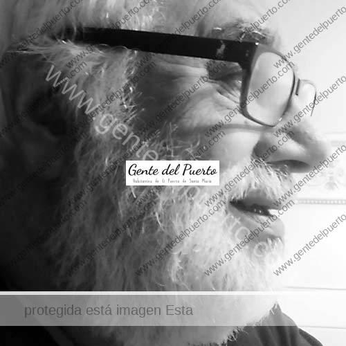4.731. Antonio Gutierrez Ruiz. El Puerto es mi universo