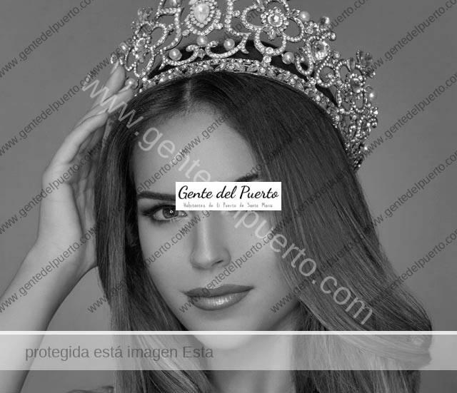 4.711. Clara Navas. Rumbo a Miss Grand España