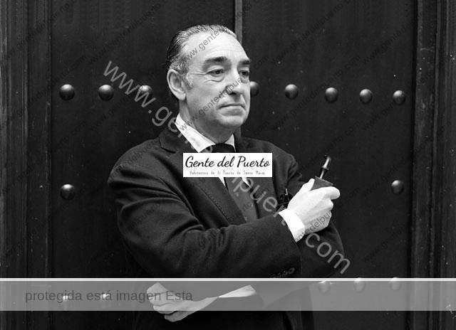 4.727. García de Romeu dedica su última novela a 'el Arropiero'