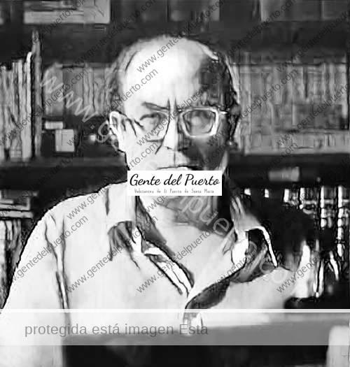 4.716. José Luis Tejada. La corrupción literaria: como le arrebataron un premio nacional