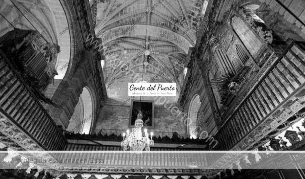4.702. Los dos órganos de la Basílica Prioral. Una historia de depósitos y traslados