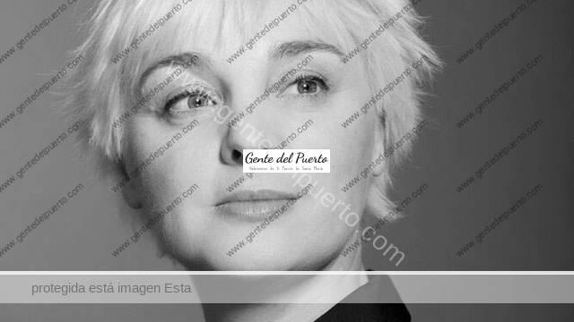 4.724. Susana Hornos. La viuda de Federico Luppi representa a María Teresa León en el Teatro
