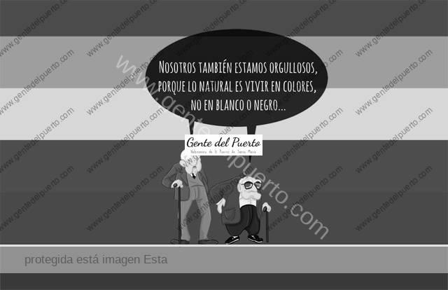 4.762. La viñeta de Alberto Castrelo. Orgullo