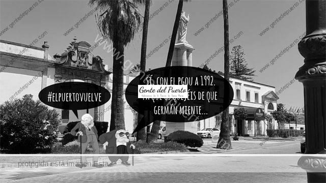4.748. La viñeta de Alberto Castrelo. #Elpuertovuelve