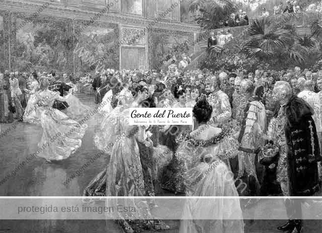 4.752. Margarita Hernández Crooke y sus contactos con la 'jet' española. Anécdotas.