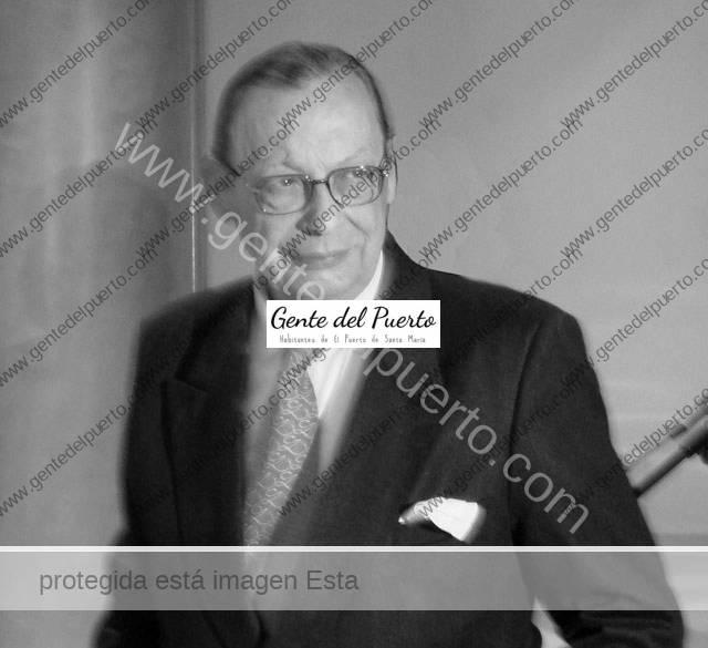 4.746. Luis Suárez Ávila, Premio Internacional del Flamenco 2021 de la EFA