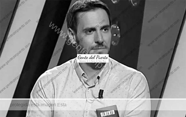 4.772. Alberto Alfonsín. En busca del éxito en 'Pasapalabra'