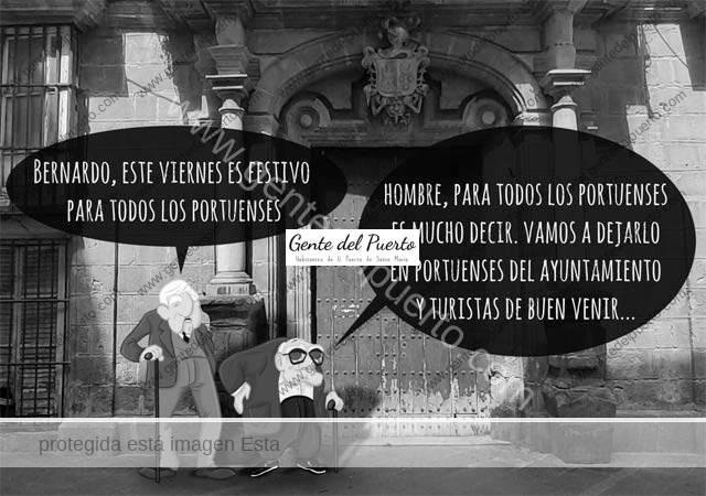 4.776. La viñeta de Alberto Castrelo. La gran idea de hacer festivo este viernes