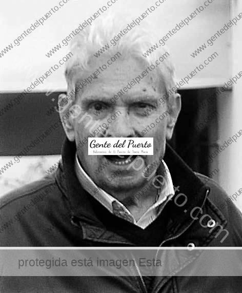 4.791. Fermín Ramos Ros. Fermín 'el de la Gallera'. A su buena memoria
