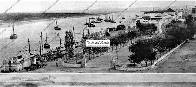 4.773. El Teatro Vico del paseo del Vergel (1909-1910)