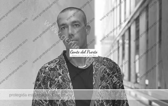 4.793. David García Ruiz. Calleja, su personaje