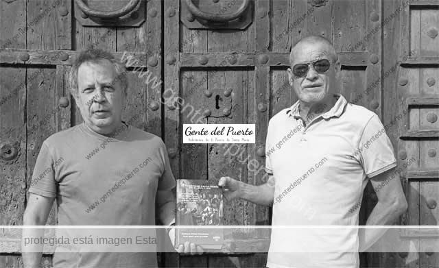 4.796. El Puerto en el siglo XIII. Nuevo libro de Enrique Pérez y López Amador