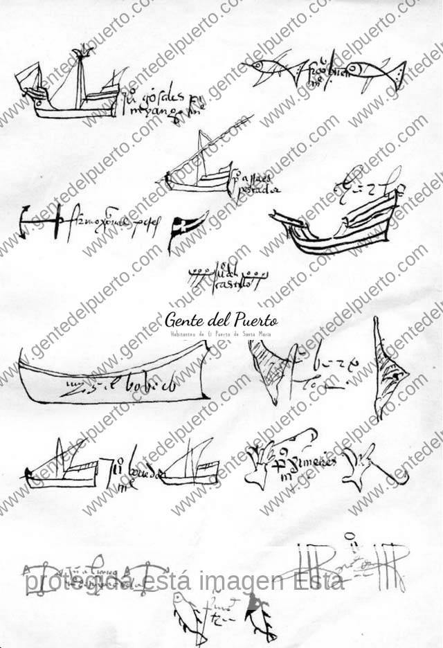 4.798. El Puerto de Santa María, Colón y el Duque de Medinaceli (I)