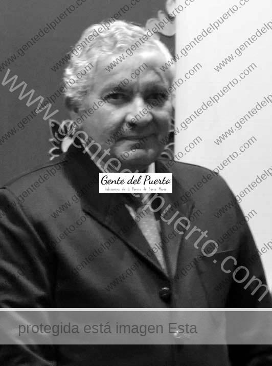 4.786. José Luis Galloso. Medalla de Oro de la Ciudad