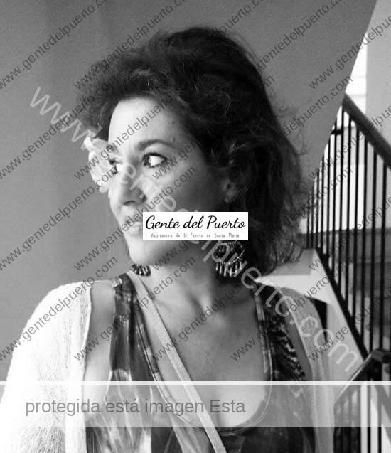 4.796. Natalia Murillo Navarro. Presidenta de la plataforma 'Revive El Puerto'