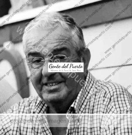 4.800. Francisco Blandino Villar. El empresario solidario de Firmes y Carreteras