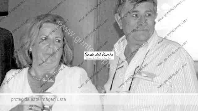4.783. Maru Cardenete y Pepe Luna. 23 hijos de acogida