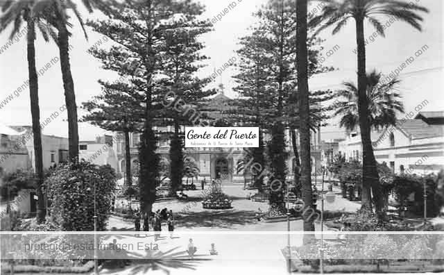 4.795. Antecedentes de la Plaza de Isaac Peral