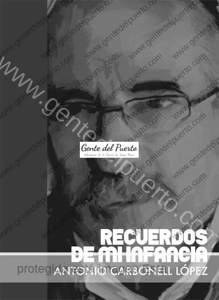 4.794. Presentación de un libro póstumo de Antonio Carbonell
